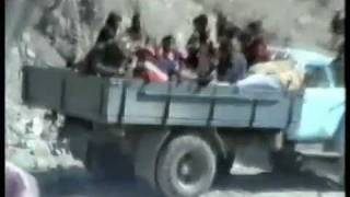 Nagorno-Karabakh War Chronicles: The capture of Kalbajar