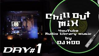 [DJ Live Streaming]Legend in DJ world dose DJ performance through youtube audio library music!