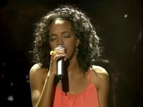 Ethiopian Jewish Israeli singer (Hagit Yaso) -'Standing at the Gate'  | Ethiopian Jews Israel Hebrew