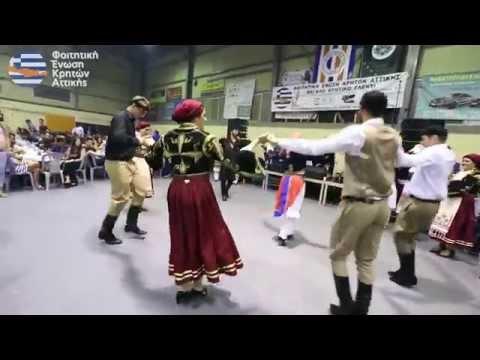 Φ.Ε.Κ.ΑΤΤΙΚΗΣ - Λιβαδιώτικος - ΚΟΥΝΑΛΗΣ