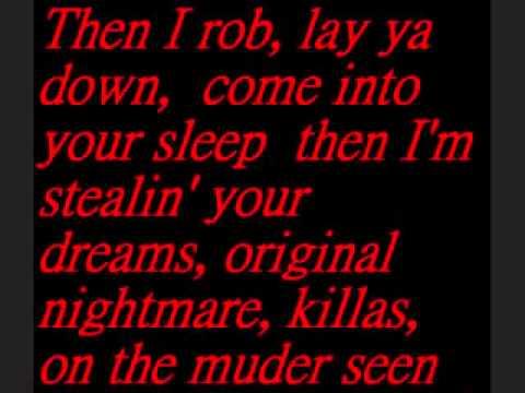 Evil Pimp - Steal Ya Dreamz (LYRICS!!!) mp3