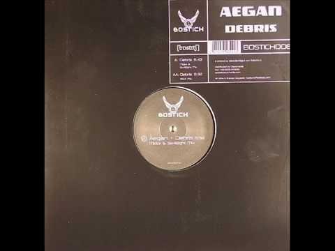 Aegan - Debris (2XLC Mix)