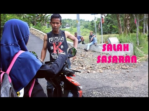 SALAH SASARAN - Film Ngapak Kanding, Banyumas 2017