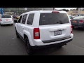 2016 Jeep Patriot used San Francisco, Daly City, Pacifica, San Bruno, Bay Area, CA CP1144