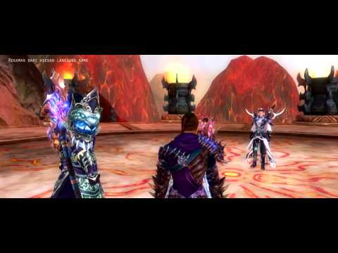 Clash of Gods Indonesia - PK, PvP, Raid Dungeon Feature