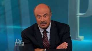Dr. Phil Gives Advice to a Husband for Handling Conflict