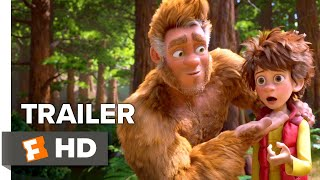 The Son of Bigfoot Trailer #1 (2018) | Movieclips Coming Soon