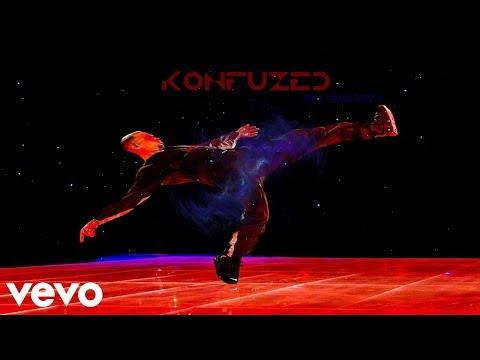 Chris Brown - Parachute (Audio)