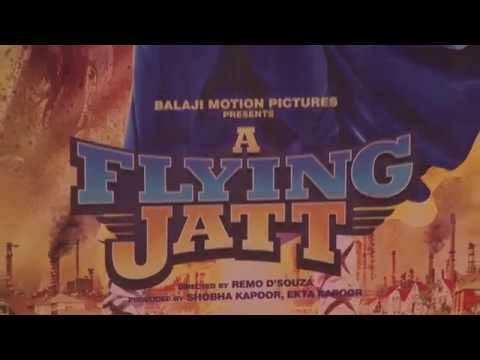 A Flying Jat Movie 2016 || Tiger Shroff,...