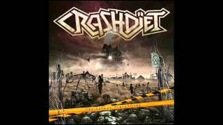 Watch Crashdiet Garden Of Babylon video