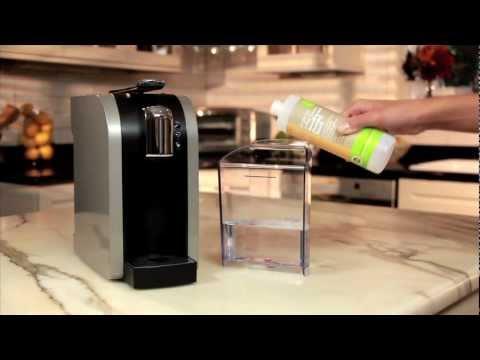 Verismo Coffee Maker Not Working : Verismo water leak repair Doovi