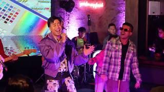 Vidi Aldino feat A.Nayaka, Raline Shah - Ready for Love (Premier Party)