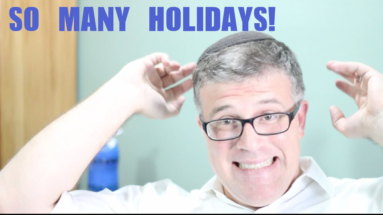 Jewish High Holy Days celebrated: Rosh Hashanah, Yom Kippur ...