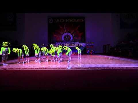 Восточные танцы - видео уроки