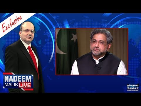Nadeem Malik Live | SAMAA TV | 23 May 2018