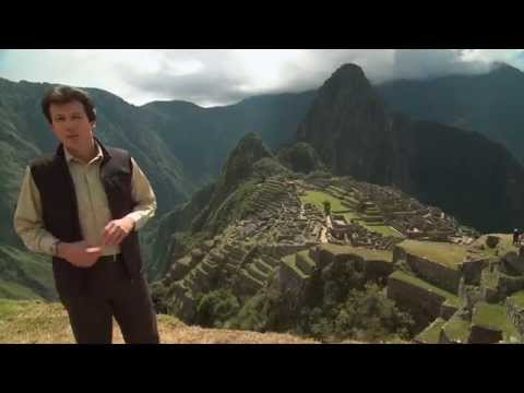 Machu Picchu: The Hidden Fortress of the Inca - It Is Written Oceania with Gary Kent