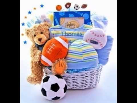 Cool Sports Theme Baby Shower Ideas