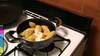 "How to make ""Mangu"""