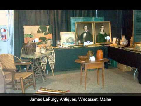 The Nan Gurley Antiques Show