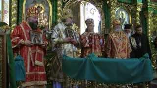 Свято-Троицкий женский монастырь. День памяти святителя Луки.15/17(, 2013-06-13T12:58:53.000Z)