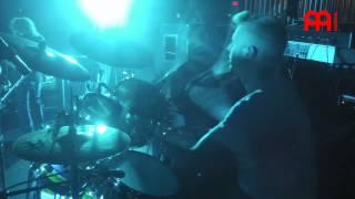 Brann Dailor (Mastodon) - Blood and Thunder
