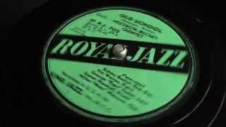 Mezzrow-Bechet Quintet - Old School - 78 rpm - Royal Jazz RJ702