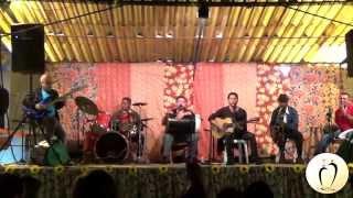 Filosofia do Pagode - Festa Joanina 2014 - Paróquia São João Batista - Parte 1