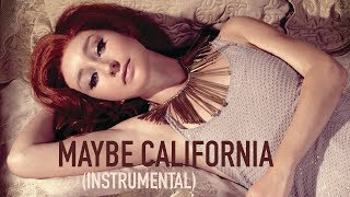 06. Maybe California (piano instrumental + sheet music) - Tori Amos