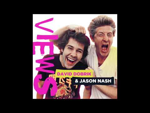 Hanging Out With Celebrities | VIEWS with David Dobrik and Jason Nash (Podcast 15)