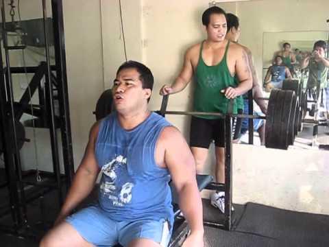 Mel-Ross Gym Pulong Buhangin Sta. Maria Bulacan. Philippines (Jojo)