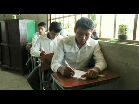 La Cruda Realidad De Los Niños En Ecuador