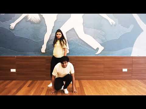 HAVANA - CAMILA CABELLO | DANCE COVER | ANUSHMITA | SHANTI