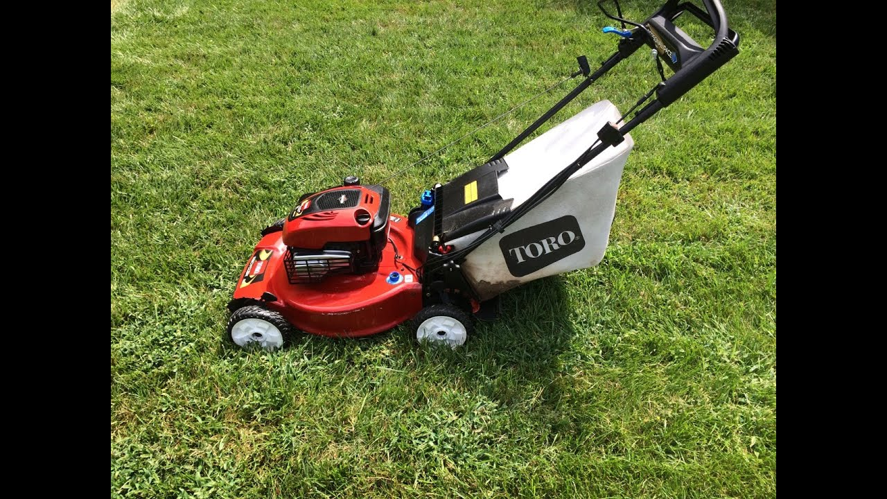 toro personal pace lawn mower model 20333 spin stop craigslist rh youtube com toro 20333 parts manual toro model 20333 parts manual