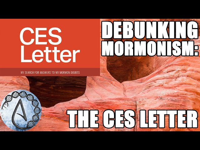 Debunking Mormonism: The Book Of Abraham