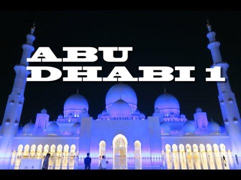 Muriéndome en ABU DHABI y el hotel más caro del mundo | UAE #4