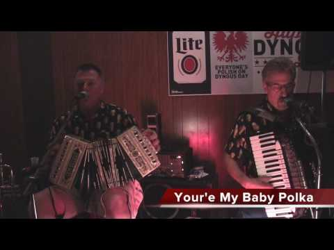 Soundsations - 2017 - Dyngus Day In South Bend - South Bend Indiana