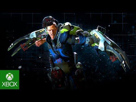 Бесплатная пробная версия игры The Surge стала доступна на Xbox One