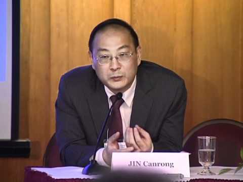Roundtable V: The Future of U.S.-China Cultural Relations