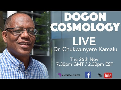 Dogon Cosmology