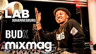 FKA Mash melodic house set in The Lab Johannesburg