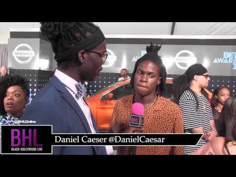 R&B and Soul singer Daniel Caeser reveals he will be releasing a new project soon Mp3
