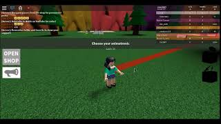 Eva Playing Roblox Online