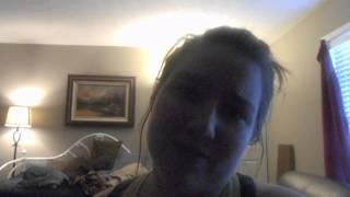 Repeat youtube video AWKWARD PELVIC EXAM (Day 4 - 5/1/14)