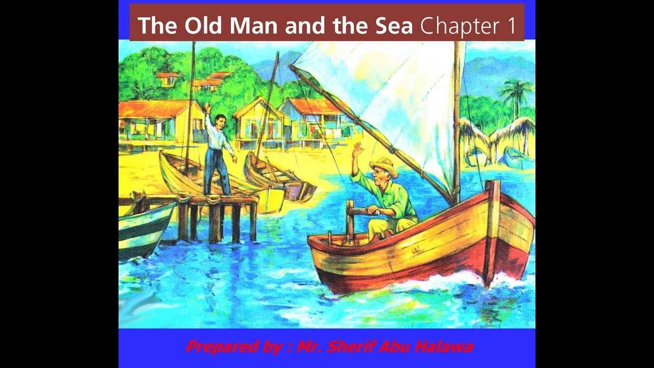 Warriors Don T Cry Summary Chapter 6: The Old Man And The Sea , Chapter 1, Preparatory 1 , Term