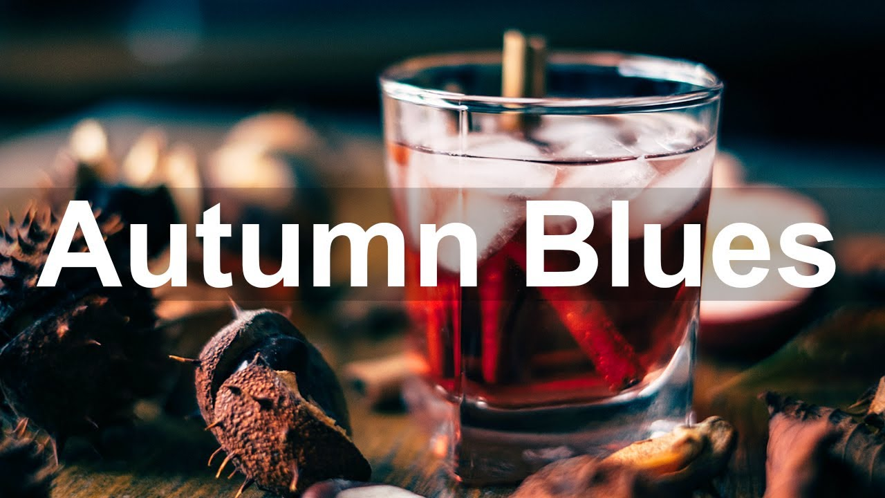 Download Slow September Blues - Relax Fall Blues Music - Best of Whiskey Blues Rock Instrumental to Work