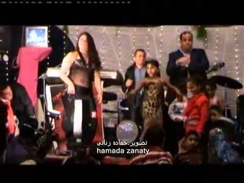 اصغر طفله راقصه فى مصر تتحدى الراقصات .mp4 thumbnail