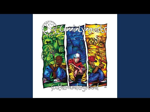 cunninlynguists nasty filthy f supastition cashmere the pro deluxe edition
