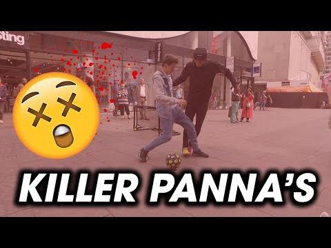 KILLER PANNA'S - EASY MAN SKILLS part 5