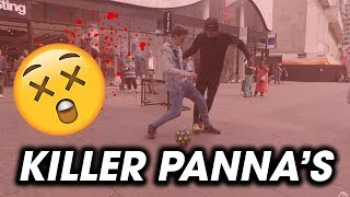 KILLER PANNA'S - EASY MAN SKILLS part 5