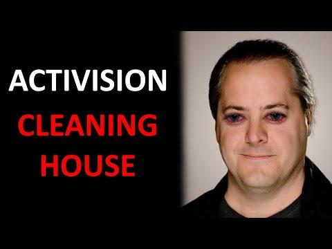 Activision-Blizzard PRESIDENT Jay